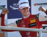 Mick Schumacher, fils de Michael, sacré en Formule 3 européenne