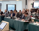 «Semaine de la régulation» à Mexico : Jamal Eddine Naji plaide pour «un humanisme numérique»