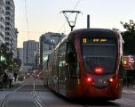 Casablanca: le tramway bloqué par des usagers en signe de protestation