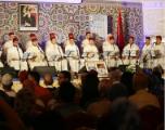 Clôture en apothéose de la 21ème festival national de l'art du Madih et Sama