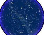 Observation : Cinq planètes d'un seul coup d'œil !
