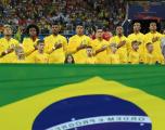 Miranda (Brésil) : «Neymar est un leader»