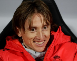 Luka Modric: «Je me sens mieux»