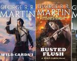 Encore une grande saga de George R.R. Martin adaptée en série !