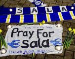 Disparition d'Emiliano Sala : «Si on me cherche, tu sauras où me trouver...»