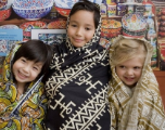 America to Zanzibar: Une expo sur l'art de vivre dans la culture musulmane fait débat à Philadelphie