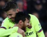 Coupe Davis : Gérard Piqué soutenu financièrement par Lionel Messi