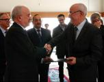 Hossain Bouzineb, premier Marocain à intégrer l'Académie royale espagnole