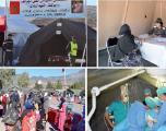 Action sociale et humanitaire : L'autre visage de l'armée qu'on connaît peu