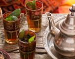 Boire du thé très chaud, une habitude