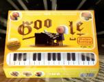 Le Doodle de Google qui permet de composer