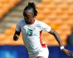 CAN-2019: sprint final pour le Burkina Faso, le Lesotho face à l'histoire(3/3)
