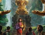 Dora l'exploratrice de la jungle au lycée: Bande-annonce de La Cité perdue