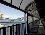 Ceuta: Deux migrants algériens jetés d'un bateau par leur passeur