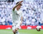 Real Madrid : fracture de la clavicule pour Alvaro Odriozola