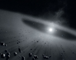 Ces mystérieux objets au-delà de Neptune