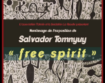 Expo Salvador Tommy: