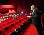 Coup d'envoi du 25è Festival international d'art vidéo à Casablanca