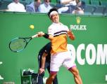 Barcelone : après trois défaites d'affilée, Kei Nishikori retrouve la victoire