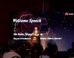Huawei tient au lancement de la 5G au Maroc