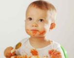 Santé: Les aliments pour bébé sont trop sucrés