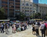 Grèce : un séisme de magnitude 5,1 secoue Athènes