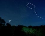 Pourquoi la constellation de la Grande Ourse s'appelle-t-elle ainsi ?