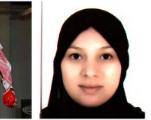 Terrorisme: L'épouse de Moutaharrik Abderrahim, le