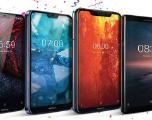 Nokia leader des mises à jour logiciels et sécurité sur les smartphones