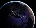 Un chercheur du FMI évalue le PIB à partir de l'intensité lumineuse