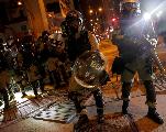 Hong Kong: Apple retire une application utilisée pour tracer la police