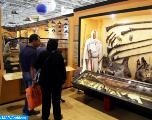 """Salon du Cheval à El Jadida : Exposition historique des FAR sur """"l'intérêt porté au Cheval"""