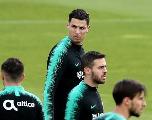 Ronaldo, des coups de sang et une question