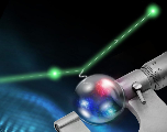 Le proton est plus petit qu'on ne le pensait