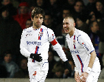 Ligue 1 - Juninho rêve d'un retour de Benzema à Lyon