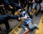Une cellule de crise pour les Marocains à Hong Kong
