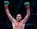 Boxe - À deux mois de la revanche face à Wilder, Fury se sépare de son coach