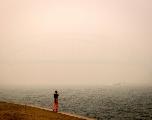 Fumées toxiques: Sydney face à