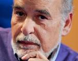 Italie: Tahar Ben Jelloun reçoit un prestigieux prix pour l'ensemble de sa carrière