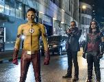 Wally West va faire son retour dans la saison 6 de The Flash