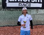 Tennis - ATP - Le fils de Björn Borg fait ses débuts sur le circuit pro
