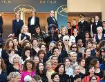 Festival de Cannes: un nouveau comité de sélection qui compte plus de femmes que d'hommes