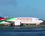 Atterrissage d'urgence d'un avion RAM