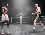Boxe : Fury écrase Wilder et attend Joshua