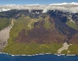 Grâce à l'étude de la lave, des chercheurs retracent l'histoire végétale de La Réunion