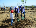 Copag apporte son soutien au village d'enfants de Dar Bouidar