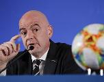 Covid-19, contrats et marché des transferts : Ce que prévoit la FIFA pour déminer la situation