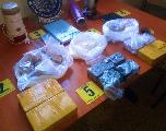 Nador: Arrestation d'un individu en flagrant délit de possession de 3,8 kg d'héroïne