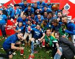 Fin du championnat belge, Club Bruges sacré champion