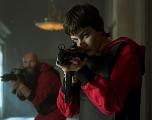 La Casa de Papel sort le gros calibre pour son retour sur Netflix